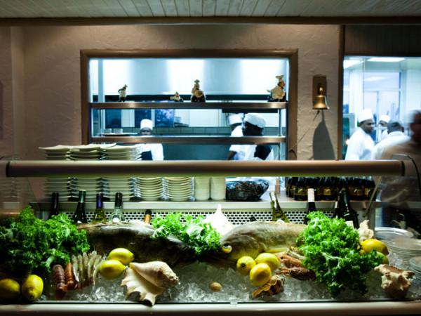 The Fishmonger Illovo